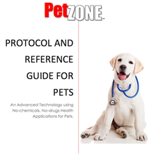 Pet Zone BioEnergetic Products