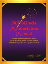 Miracle Manifestation Manual Kit