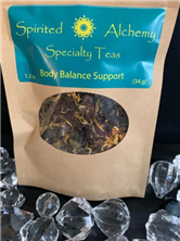 Spirited Alchemy Body Balance