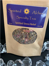 Spirited Alchemy Spirited Stress Relief/ Negative Stress Relief